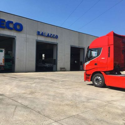 Officina Balacco - Porto Sant'Elpidio (FM)